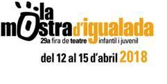 logo mostra teatre 2018